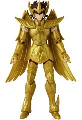 Cavaleiros do Zodíaco Figura Anime Heroes Sagittarius Aiolos Bandai 36923