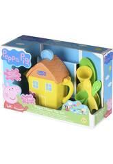Peppa Pig Peppas Tee Set mit Haus-Teekanne CYP 1684671