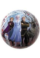 Ballon 23 cm. Frozen 2 Mondo 2693