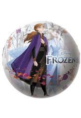 Pelota 13 cm. Frozen 2 Mondo 1144