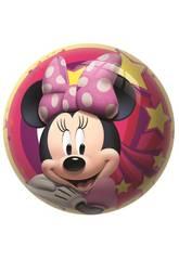 Palla 13 cm. Minnie Mouse Mondo 1141