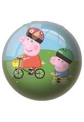 Ballon 13 cm. Peppa Pig Mondo 1317