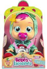 Bebés Chorões Tutti Frutti Mel Melancia IMC Toys 93805