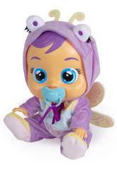 Bebés Llorones Pijama Libélula IMC Toys 94925