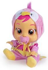 Cry Babies Pigiama Pappagallo IMC Toys 94932