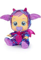 Cry Babies Pigiama Fantasy Drago IMC Toys 93690