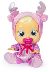 Bebés Llorones Pijama Fantasy Reno IMC Toys 93713