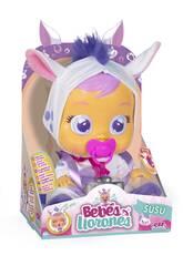 Weinendes Baby Susu Exclusive von IMC Toys 93652