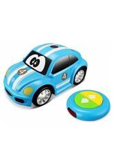 Burago Junior Radiocomando Volkswagen Easy Play Blu Tavitoys 16-92007