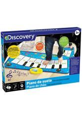 Discovery Piano di Pavimento con Canzoni World Brands 6000182