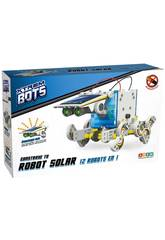 Robot Solaire 12 en 1 World Brands XT380773