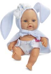 Mosqui Dolls Muñeco Conejo 20 cm. Berjuan 50301