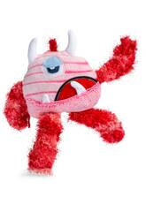 Mosqui Dolls Peluche Monstro Cor-de-Rosa 22 cm. Berjuan 50200
