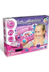 Fábrica de Manicura Science4You 80002647