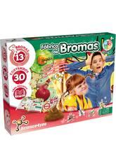 Fábrica de Bromas Science4You 80002081