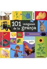 101 Imágenes de la Granja Susaeta S5079002