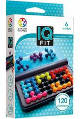 IQ Fit Lúdilo SG423