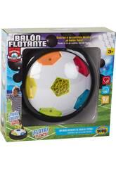 Balón Flotante 19 cm. con Luz