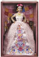 Barbie Colecção Dia dos Mortos Mattel GNC40