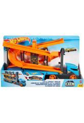 Hot Wheels Megacamião Lançador de Altura Mattel GNM62