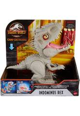 Jurassic World Feeding Frenzy Indominus Rex Mattel GMT90