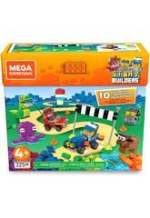 Mega Construx Story Builders Caixa 325 Peças Mattel GRG42