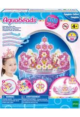 Aquabeads Set Couronne de Princesse Epoch Para Imaginar 31604