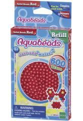 Aquabeads Pack Perles Solides Ruge Epoch Para Imaginar 32508