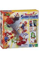 Super Mario Juego Torre Equilibrio Epoch Para Imaginar 7356