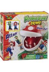Super Mario Jeu Plante Piranha Epoch Para Imaginar 7357