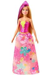 Barbie Principessa Dreamtopia Mattel GJK13