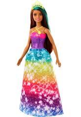 Barbie Princesse Dreamtopia Mattel GJK14