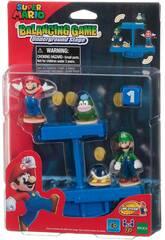 Super Mario Balancing Game Underground Stage Epoch Para Imaginar 7359