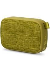 Haut-parleur Portable Fabric Box 1+ Pocket Kiwi Energy Sistem 44648