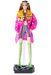 Barbie BMR1959 Casaco Cor-de-rosa Mattel GNC47