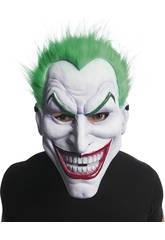 Máscara Joker com Cabelo Rubies 201292