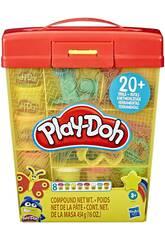 Play Doh Super Mallette Hasbro E9099