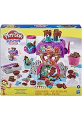 Play Doh Chocolaterie E9844