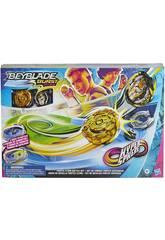 Beyblade Arène Premium Hypershpere Fall Hasbro E7621