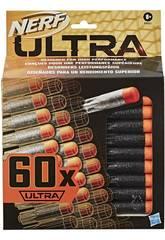 Nerf Ultra 60 Fléchettes Hasbro E9431