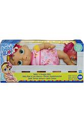 Baby Alive Bébé Grandes Étreintes Hasbro E7599