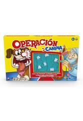 Operación Canina Hasbro E9694175