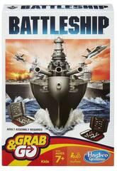 Reisespiel Sink die Flotte Hasbro B0995