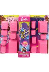 Barbie Color Reveal con 25 Sorpresas Mattel GPD54