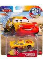 Cars Voiture Couleur Magique Mattel GNY94
