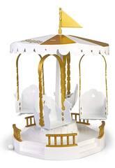 Barriguitas Carrousel Avec Figurine De Bébé Famosa 700015806