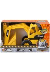Rhino Construction Excavadora 25 cm. Nikko 30064