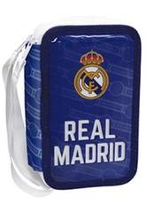 Plumier Triple Real Madrid CYP EP313RM