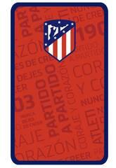 Plumier Triple Atlético Madrid CYP EP313ATL