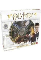 Harry Potter Tournoi des Trois Sorciers Goliath 108672